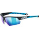 UVEX Sportstyle 224 Bike Glasses blue/black